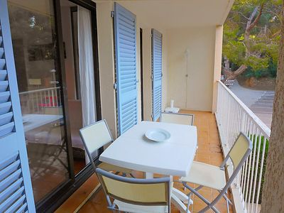 Photo for 2BR Apartment Vacation Rental in Six-Fours-les-Plages