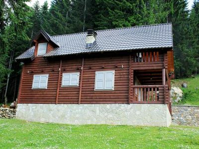 Holiday house Plav for 6 persons with 3 bedrooms - Holiday house