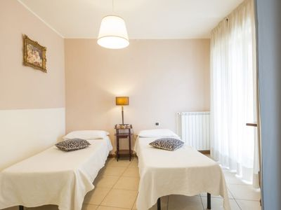 Photo for Apartment Relais in Vinci - 4 persons, 1 bedrooms