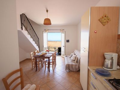 Photo for Apartment with Fantastic View, Balcony; Pets Allowed