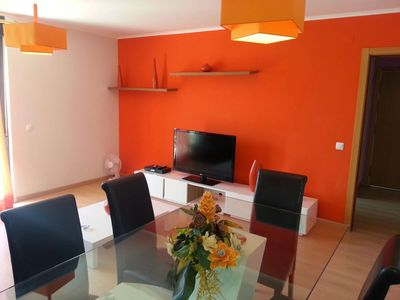 Photo for Apartamentos Rosa -