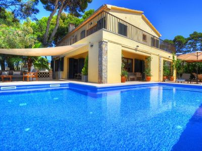 Photo for 4BR House Vacation Rental in Can Pastilla, Palma