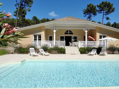 Photo for Vacation home Atlantic Green (LCA352) in Lacanau - 4 persons, 2 bedrooms