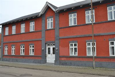 Photo for 2 bedroom accommodation in Bredebro
