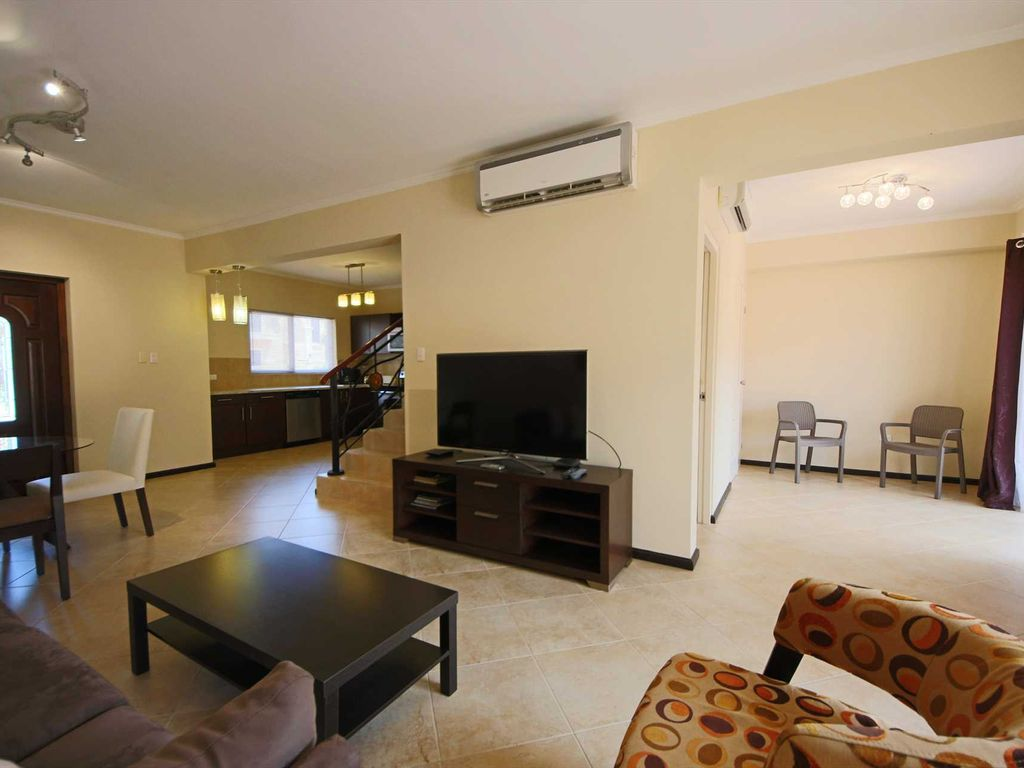 Casual Ambience Two-bedroom townhome - GC103