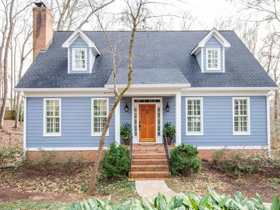 Photo for 5 Points-Charming 5 points home Close to Sanford Stadium!