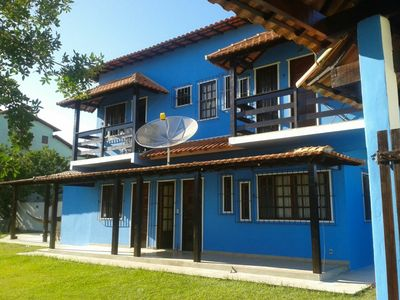 Photo for Duplex for 4 people in the Peró with barbecue