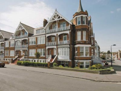 Photo for 2 bedroom accommodation in Felixstowe