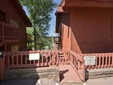 Angel Fire Chalet #53 - 1 Bedroom 1 Bath - sleeps up to 2