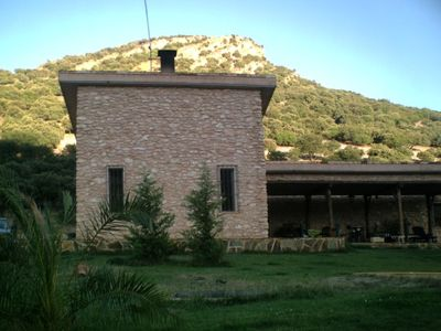 Photo for Self catering Las Madroñas for 12 people
