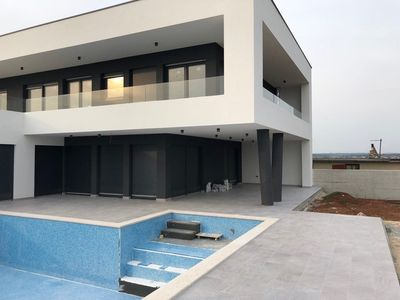 Photo for New exclusive modern stlylish villa in Monte Kope - super price for 2019.!