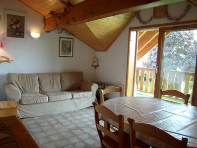 Photo for 3BR Apartment Vacation Rental in CREST-VOLAND