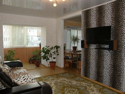 Photo for Rent 2 BR apartment in the center