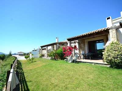 Photo for Villa with a panoramic swimming pool, 2 km from Alghero