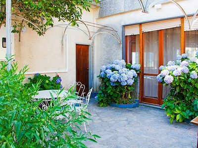 Photo for Apartment Ancardan  in Amalfi, Amalfi Coast - 4 persons, 2 bedrooms