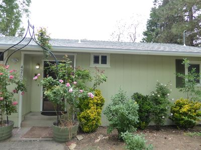 Photo for Nature's Neighborhood Bungalow - Adorable 10 miles to Yosemite