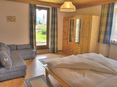 Photo for Apartment Austria 2-6 pers. - THREE SUNNY VILLA REIHAN