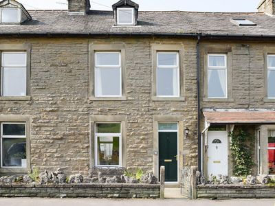 Photo for 3 bedroom property in Settle.