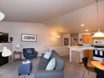 Photo for Nautical Breeze - Location, location, location... Come see for yourself!