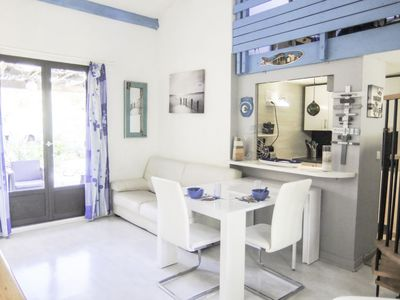 Photo for Vacation home Mas del Sol in Saint Cyprien - 4 persons, 1 bedrooms