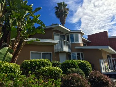 Photo for Del Mar Family Vacation Home, Sleeps 8