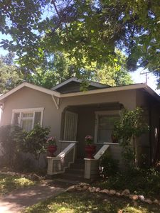 Photo for Charming Home in Midtown Sacramento