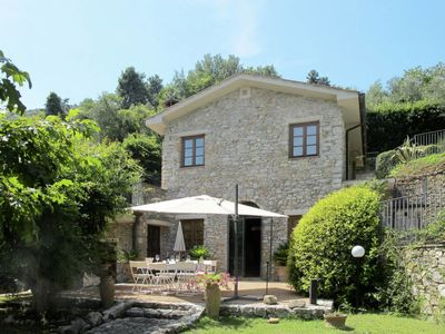 Photo for Arliano Holiday Home, Sleeps 8 with Pool, Air Con and Free WiFi