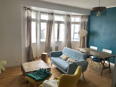 Photo for Cozy apartment in hyper center of brest