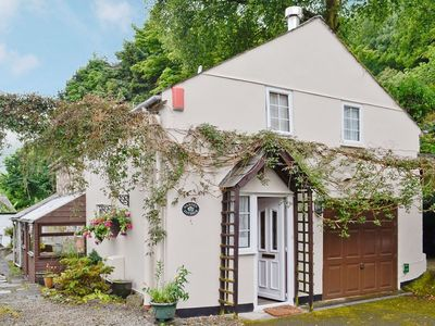 Photo for 3 bedroom property in Callington and the Tamar Valley. Pet friendly.