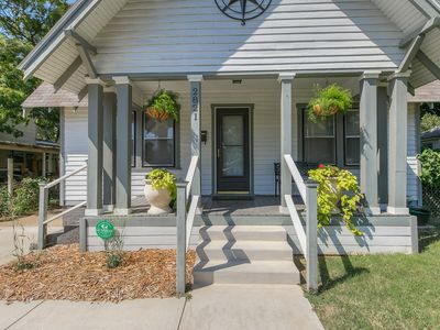 Photo for 2BR House Vacation Rental in Oklahoma City, Oklahoma
