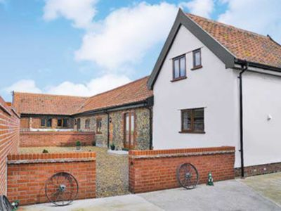 Photo for 3 bedroom accommodation in Banham