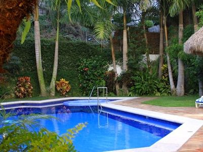 Photo for Luxury Condo (Perfect) Location Old Town-Romantic Zone Beach. WITH NO HILLS!