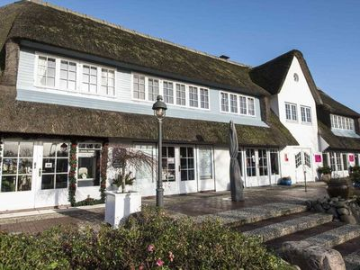 Photo for Alte Mühle - Holiday apartment for Sylt lovers
