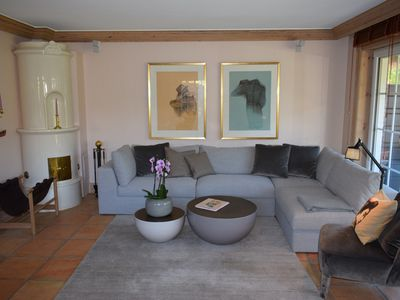 Photo for Keitum / Sylt - Luxury apartment under thatch for discerning guests!