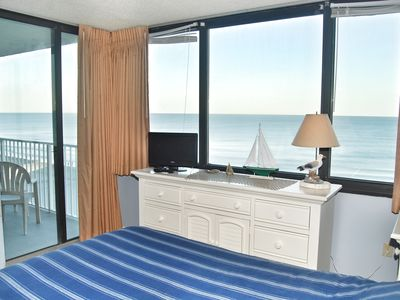 Photo for Sands Beach Club 721- Oceanfont unit with a perfect view from the 7th floor.