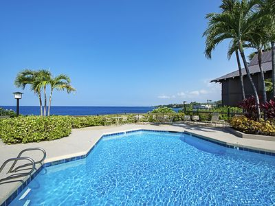 Photo for Spacious Oceanfront  Home Spectacular Oceanfront Views Walk to Magic Sands Beac