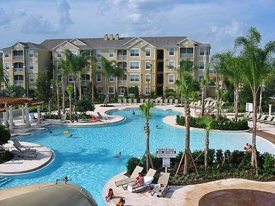 Photo for 5 Star Windsor Hills Resort 2 miles from Disney