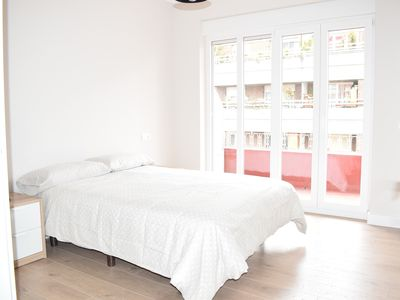 Photo for Luxurious apartment in the center of León