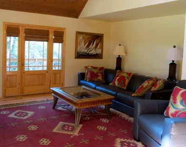 Photo for Cozy Cottage On Private 8 1/2 Acre Estate, Close to Shenandoah Valley Wineries