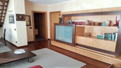 Photo for 3BR Apartment Vacation Rental in Torino, Piemonte