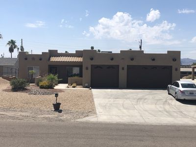 Photo for Spacious Sante Fe 4b/4b home centrally located