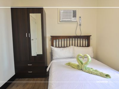 Photo for A2 - 2 Bedroom Comfy Suite at Grand Residences