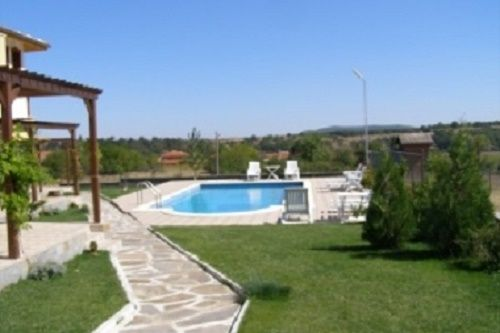 Beautiful Villa To Rent In Bulgaria, With Swimming Pool And Pleasant Views