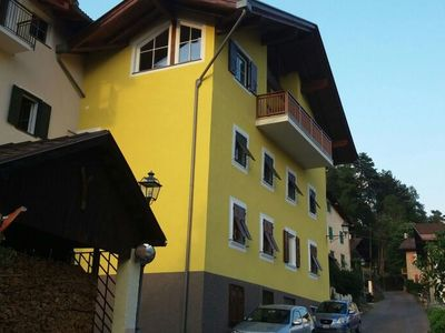 Photo for Holiday home in Cavalese, Dolomites, nearby the ski-lifts