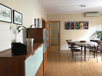 Photo for 101C - Apartment in the center of Cambrils