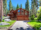 5BR House Vacation Rental in Skyland, Nevada