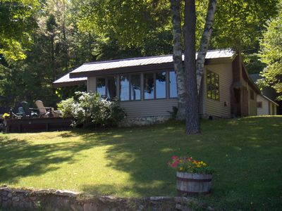 Photo for 2BR Cottage Vacation Rental in Colton, New York