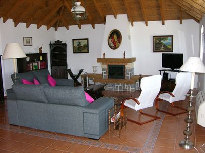 Photo for 4BR Villa Vacation Rental in Tavira