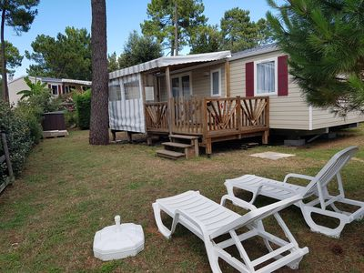Photo for Beautiful mobile home for rent in Palmyra