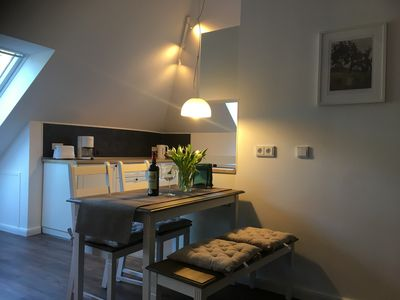 Photo for exclusive apartment in the center of Jesteburg